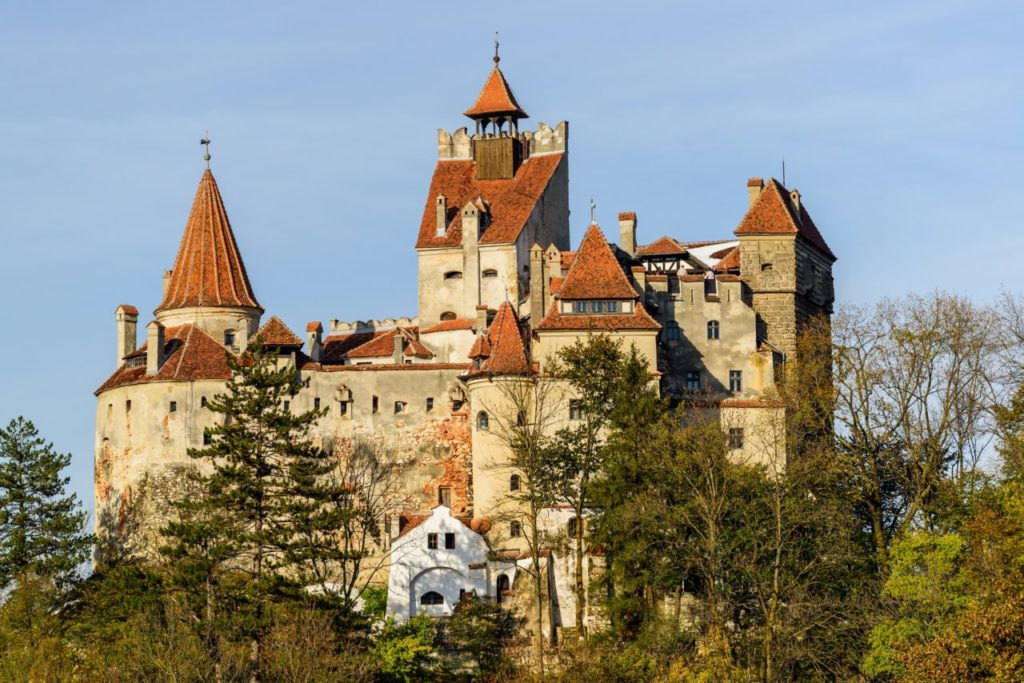 escorted-tours-to-transylvania-bran-castle